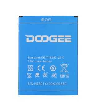 Original 2200mAh Replacement Battery For DOOGEE Y100x