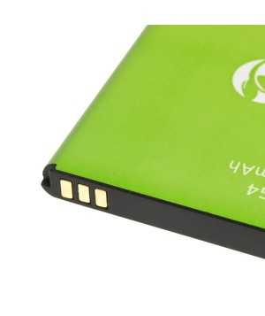 3000mAh Replacement Battery For JIAYU G4 G4C G4T G4S G5 G5S