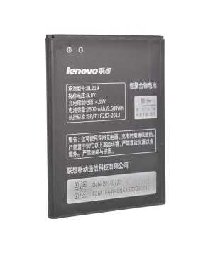 2500mAh Lenovo BL219 Replacement Battery For Lenovo A850+ S856