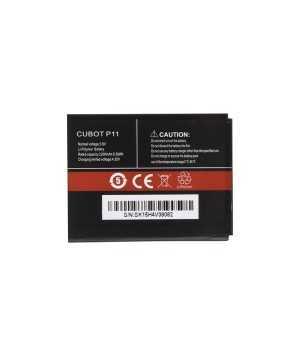 Original 2200mAh Replacement Battery For CUBOT P11