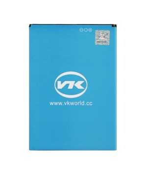 Original 3200mAh 3.7V Lithium-ion Battery For vkworld VK700 Pro