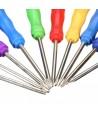 10 In 1 Repair Hand Tool Kit Screwdriver Set For Mobile Phone