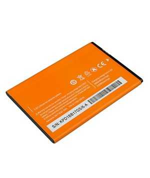 Original 2600mAh Lithium-ion Polymer Battery For Ulefone Be Pro Be Pro 2