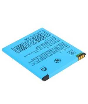 2500mAh Replacement Battery For UMI X2 Smart Phone