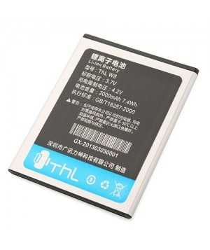 2000mAh Original Battery For THL W8 W8+ W8 Beyond Smart Phone