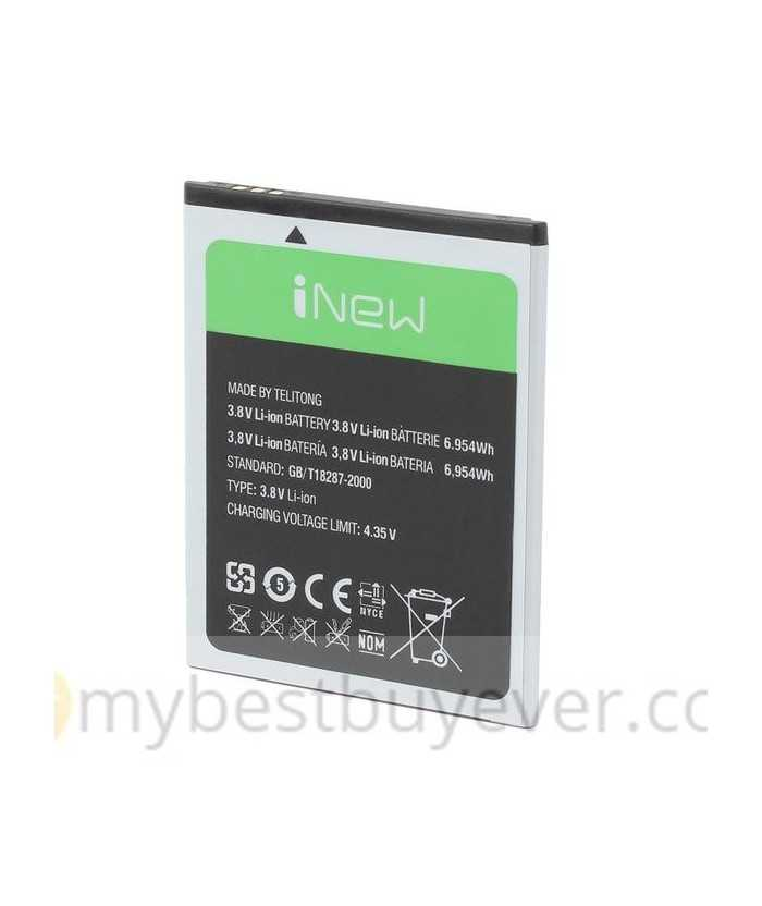 Original 1830mAh Battery For iNew V3