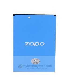 Αυθεντική Μπαταρία 2400mAh BT55S για ZOPO ZP998 Smartphone