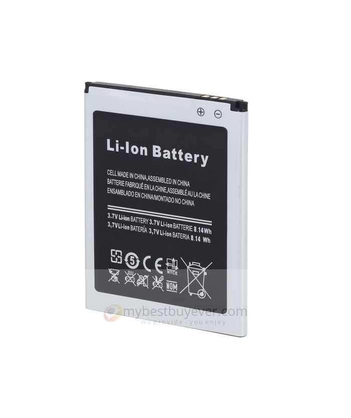 Original 2200mAh Replacement Battery For CUBOT X6