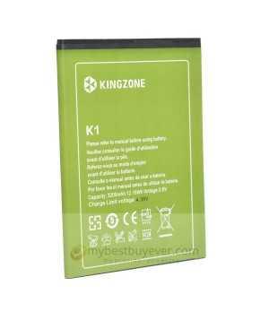 Original 3200mAh 4.3V Replacement Battery For Kingzone K1