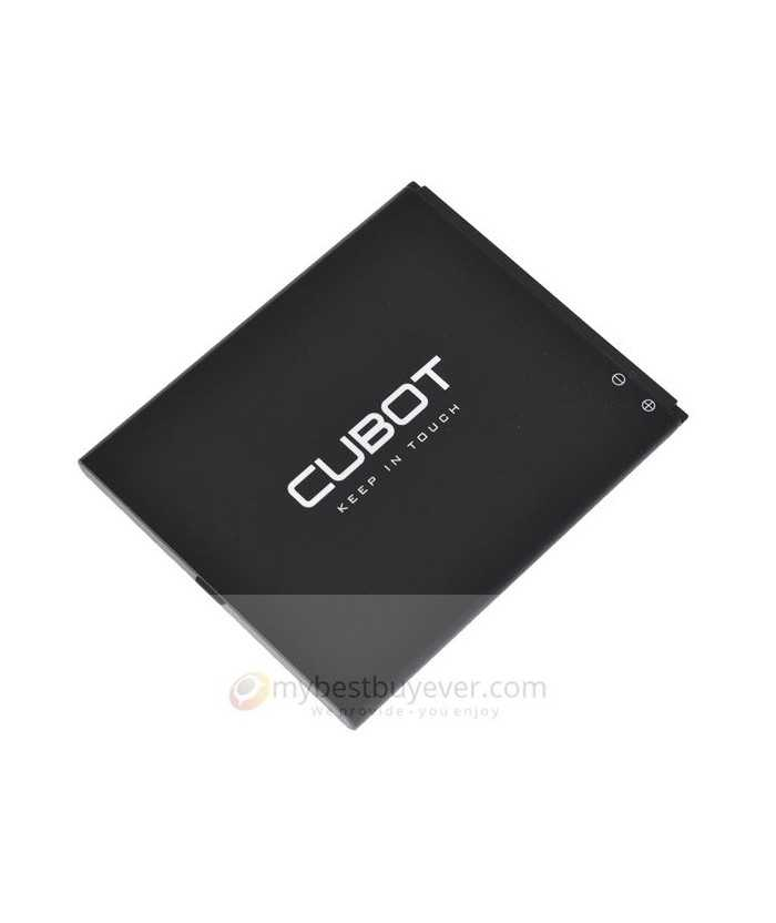 Original 1800mAh Replacement Battery For CUBOT P10