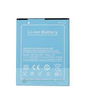 Original 3000mAh Lithium-ion Polymer Battery For Ulefone Be Pro