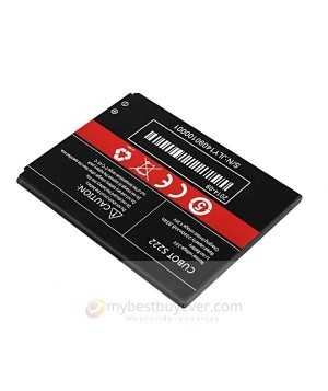 Original 2350mAh Replacement Battery For CUBOT S222