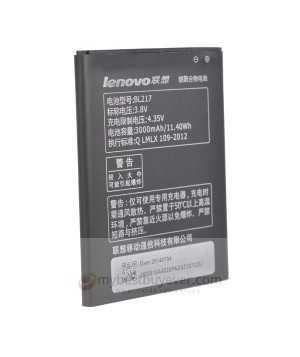 3000mAh Lenovo BL217 Replacement Battery For Lenovo S939