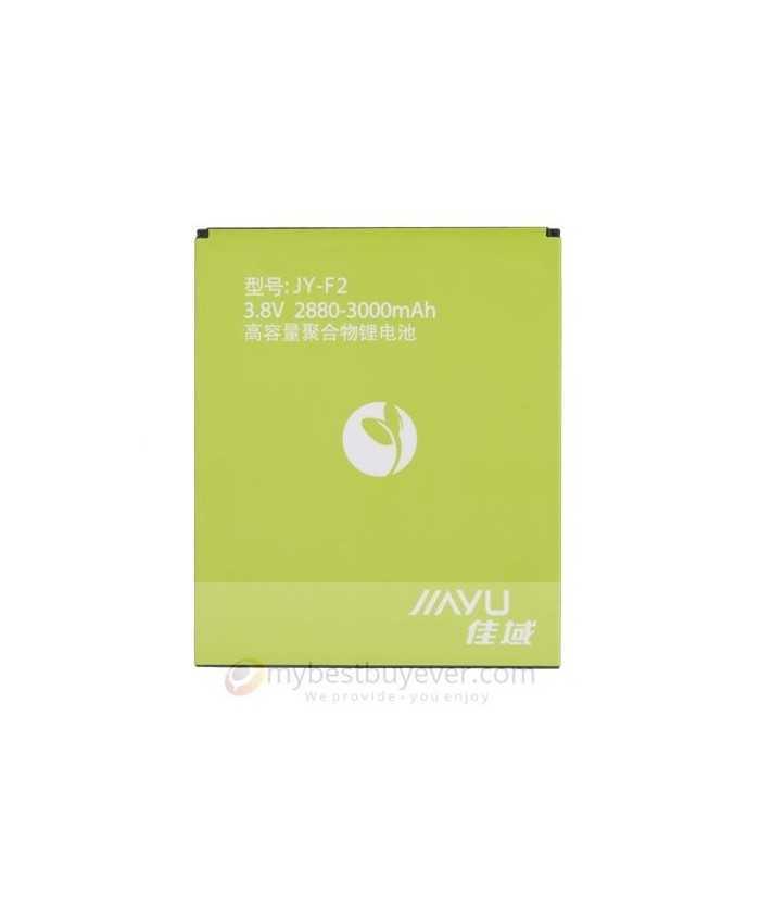 Original Replacement 3000mAh Battery for JIAYU F2