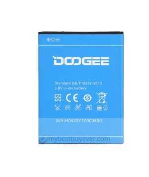 Original 2200mAh Battery For DOOGEE Y100