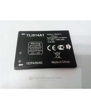 Alcatel ONE Touch TLi014A1 1400mAh Battery