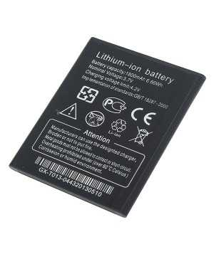 1800mAh Replacement Battery For THL W100 Mobile Phone