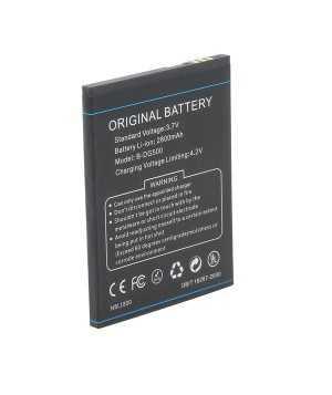 Original 2800mAh Battery For DOOGEE DG500