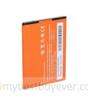 2500mAh Lithium-ion Polymer Battery For Elephone P7 Mini