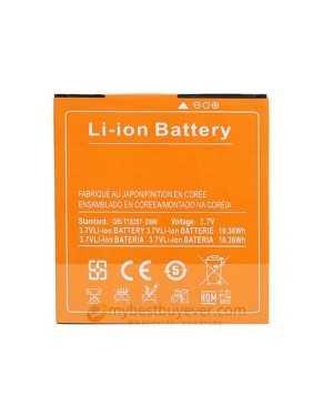Original 2800mAh Battery Replacement For Ulefone P92