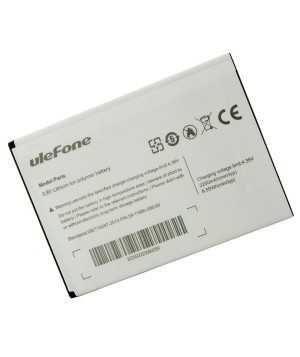 Original 2250mAh Battery For Ulefone Paris
