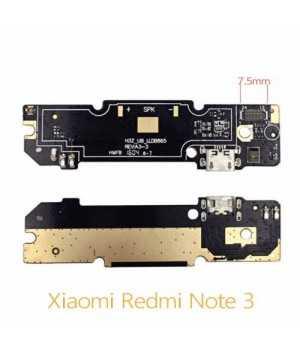 Πλακέτα Φόρτισης Για Xiaomi Redmi Note 3 / Note 3 pro