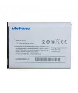 Original Ulefone Be touch 2 Battery 3050mAh