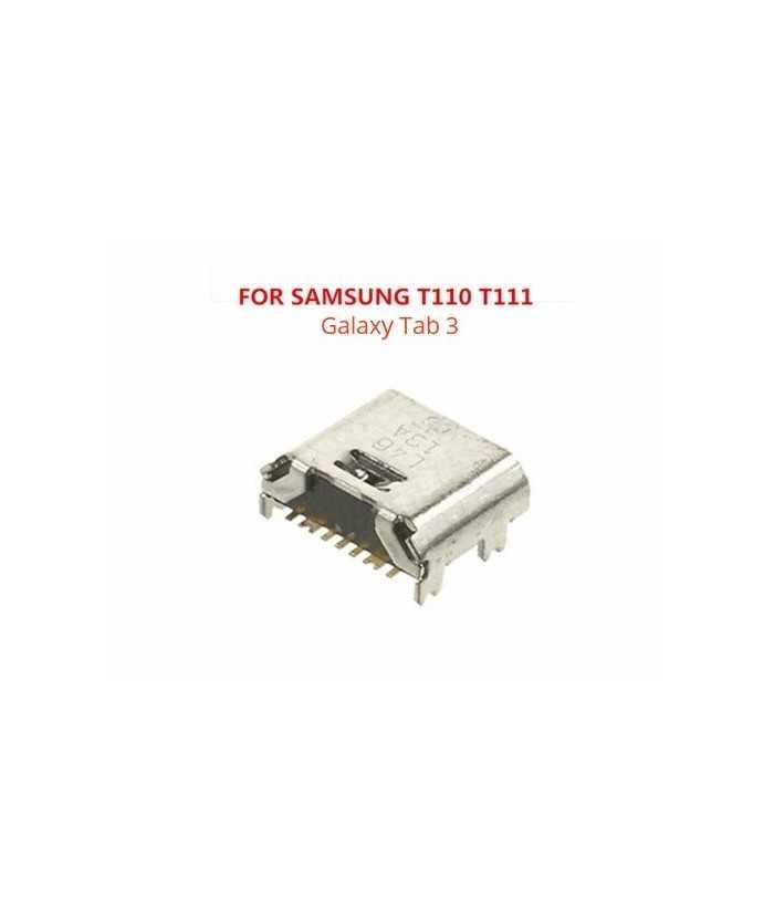 Samsung Galaxy Tab 3 Lite 7.0 T110 T111 micro usb port