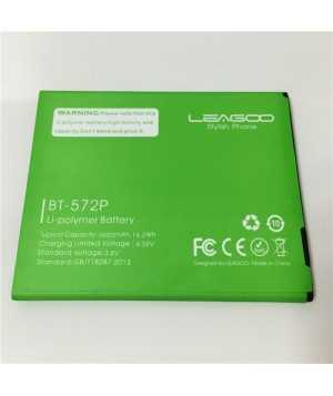 Original LEAGOO M8 Battery 3500mAh