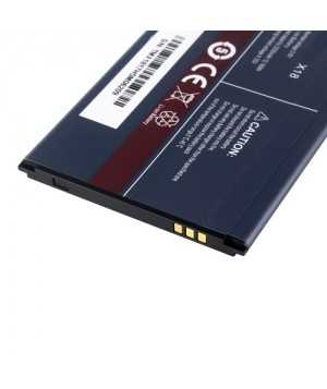 Μπαταρία για CUBOT X18 Smartphone