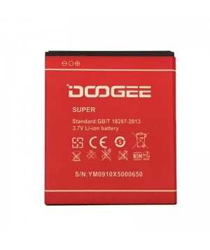 Αυθεντική Μπαταρία 3100mAh για DOOGEE X5 και DOOGEE X5 Pro Smart Phone