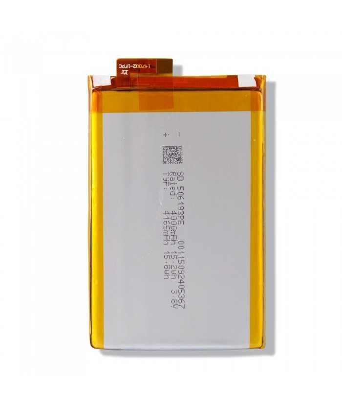 Αυθεντική Μπαταρία Elephone P8000 4165mAh