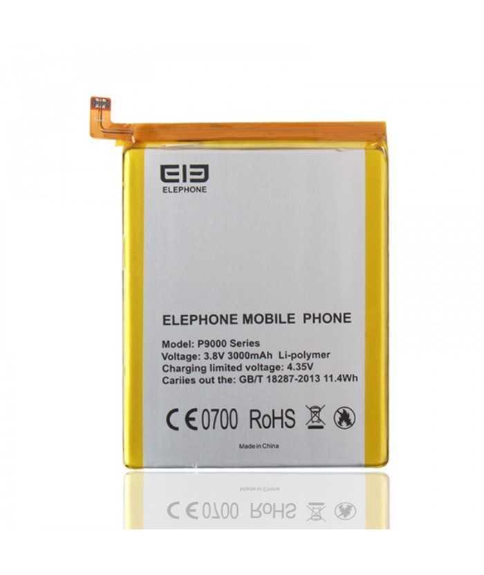 Αυθεντική Μπαταρία Elephone P9000 3000mAh