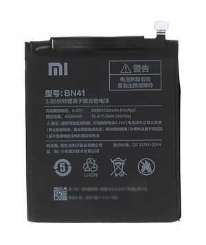 Μπαταρία XIAOMI BN41 για Xiaomi Redmi Note 4 / 4X και 4X Pro