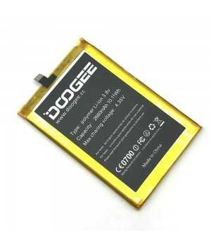 Αυθεντική Μπαταρία DOOGEE F5 2660mAh