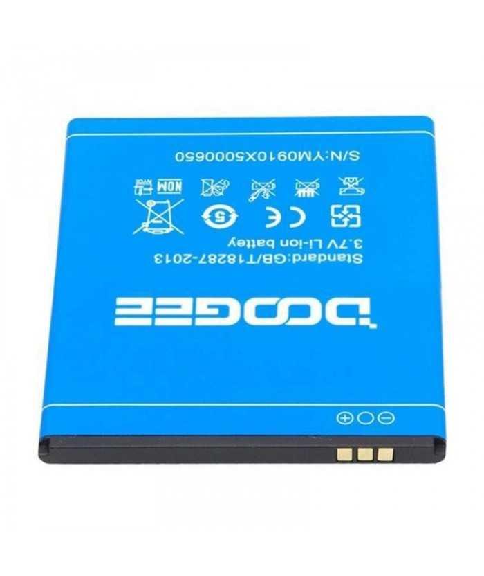 Αυθεντική Μπαταρία 2400mAh για DOOGEE X5 X5 Pro