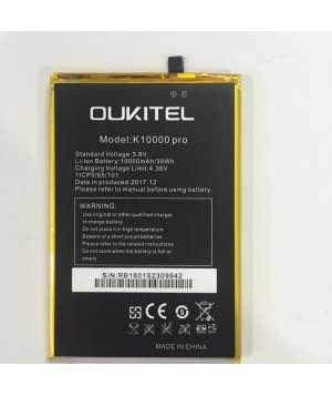 Μπαταρία για OUKITEL K10000 Pro