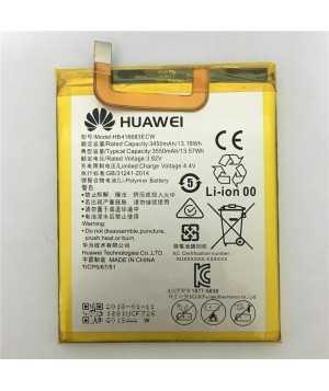 Μπαταρία HB416683ECW για Huawei Google Nexus 6P / H1511 / H1512