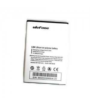 Μπαταρία για Ulefone U008 και Ulefone U008 PRO Smartphones