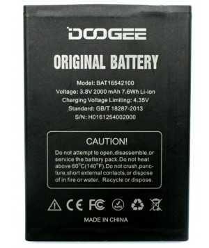 Μπαταρία για Doogee X9 mini