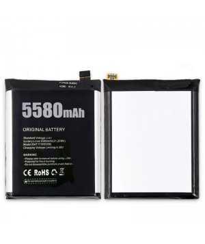 Αυθεντική Μπαταρία για DOOGEE S60 Smartphone