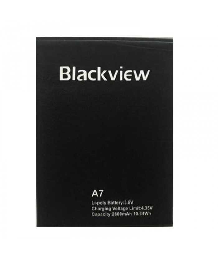 Αυθεντική Μπαταρία για BlackView A7 Smartphone