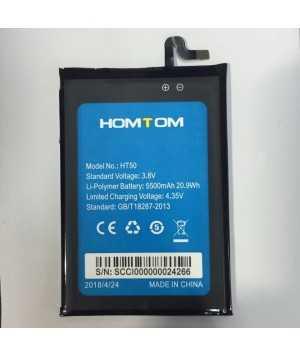 Αυθεντική Μπαταρία για HOMTOM HT50 Smartphone