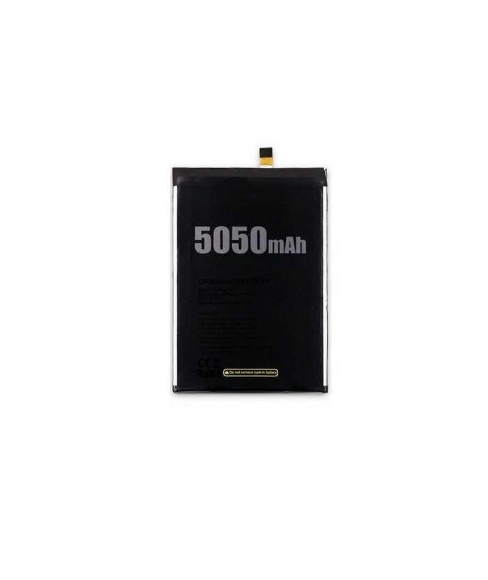 Αυθεντική Μπαταρία για DOOGEE BL5000 Smartphone