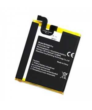 Αυθεντική Μπαταρία για Blackview BV9000 και BV9000 Pro Smartphones