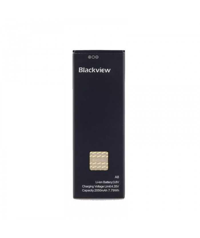 Αυθεντική Μπαταρία για Blackview A8 Smartphone