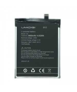 Αυθεντική Μπαταρία για UMIDIGI Z2 Smartphone