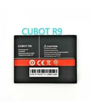 Μπαταρία για το CUBOT R9 Smartphone