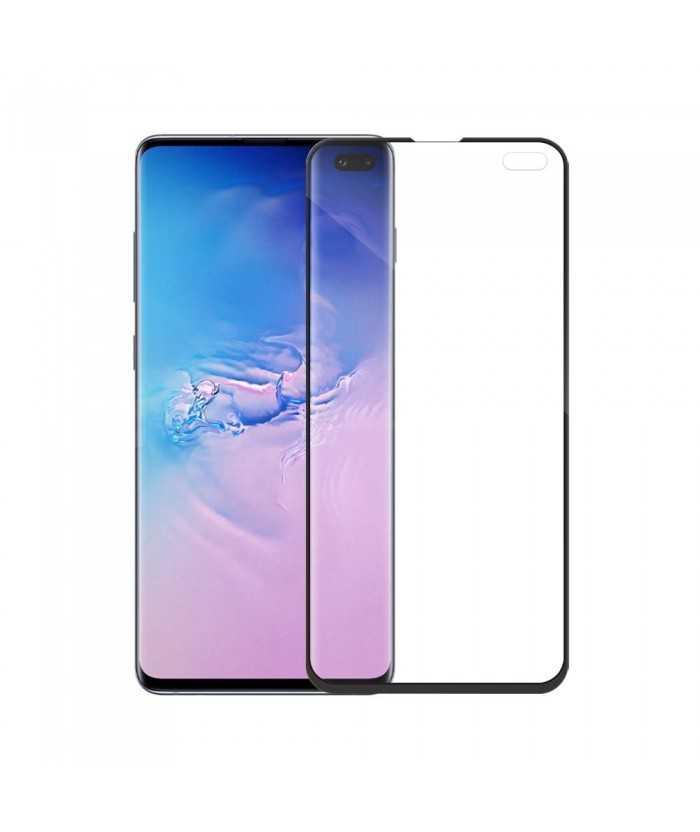 Tempered glass Mocoson Nano Flexible, Full 5D, για το Samsung Galaxy S10 Plus