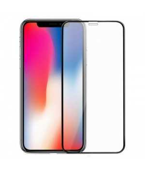 Tempered glass Full 5D για το iPhone X / XS / 11 Pro